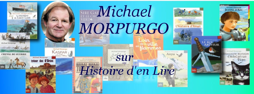 michael-morpurgo