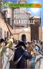 Course poursuite à la Bastille