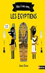 Les Egyptiens (James Davies)