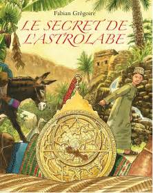 Le Secret de l'astrolabe