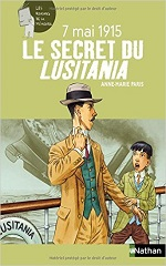 Le Secret du Lusitania : 7 mai 1915