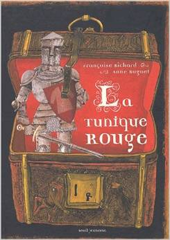 La Tunique rouge