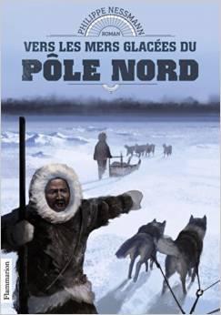 Vers les mers glac es du p le nord philippe nessmann - Animaux pole nord ...