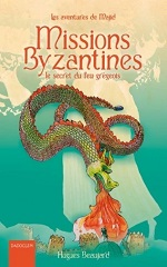 Missions byzantines