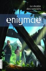 Enigmae.com Tome 2 Le destin des sorciers - Anne Bernard-Lenoir