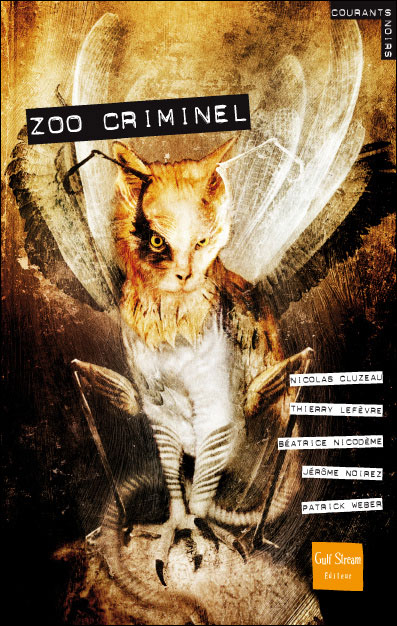 Zoo criminel : Les Chats du cardinal